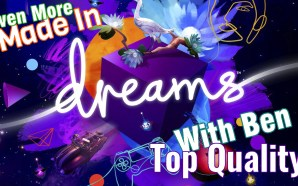 Even More Made In Dreams – Top Quality