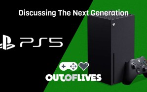 PS5 & XSX – Discussing The Next Generation