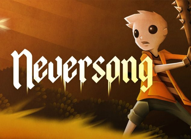 Neversong Header Logo 1280 x 720