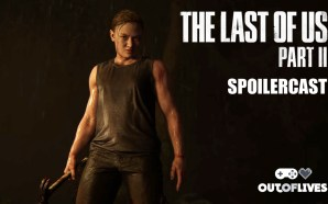 The Last of Us Part II Spoiler Cast Part II