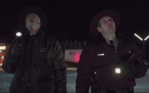 Understanding the UFO in Fargo Season 2