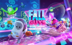 Fall Guys 4041, My favourite new levels