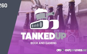 Tanked Up 260 – Delving into Vault City Brewing
