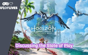 Discussing the Horizon Forbidden West State of Play