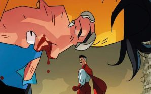 Invincible has the Best Post-Credits Scene Ever