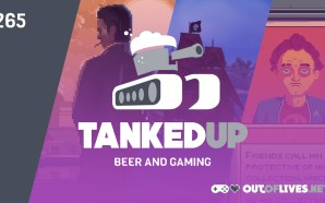 Tanked Up 265 – Mind Scanning the Seas of Lacuna