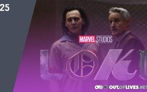 Geek Out Weakly 25 – Loki (pt. 1)