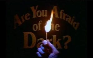 Rewatching the 'Are You Afraid of the Dark?' Episode That…