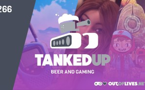 Tanked Up 266 – A Trufflepig and a Sexy Jig