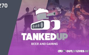 Tanked Up 270 – Mundaun, Death's Door and The Procession…
