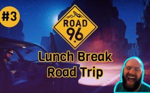 Road 96 Lunch break stream Ep 3