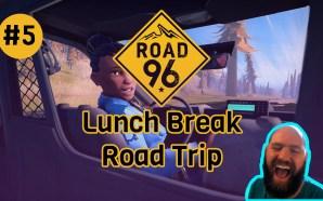 Road 96 Lunch break stream Ep 5