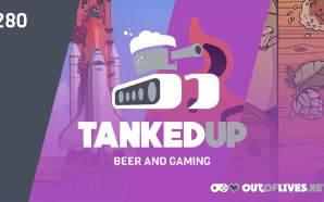 Tanked Up 280 – A chat with Auroch Digital