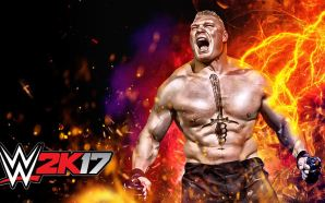Features outlined for WWE 2K17