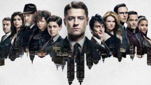 Gotham Cast 2