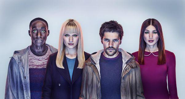 humans-cast-group