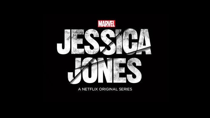 Jessica Jones Logo