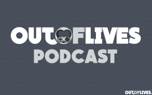 Out of Lives Podcast Episode 88 – Who!?
