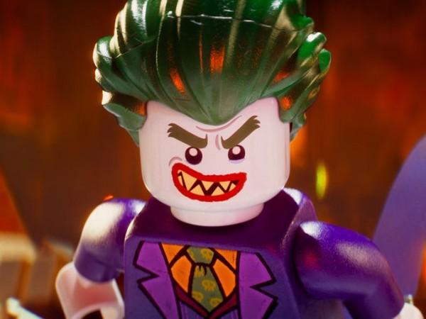 joker batman lego