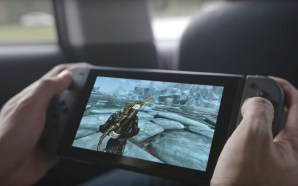 Nintendo Switch Games Won't Have to Offer TV Mode