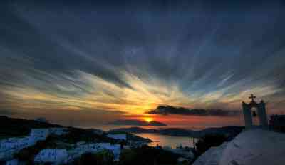 Ios and Santorini   Gay Greece Vacations & Holidays   Out ...