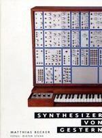 Synthesizer von gestern