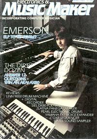 EMM Avril 1985