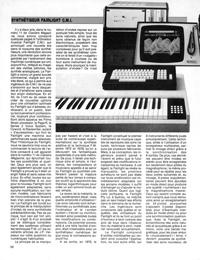 Claviers Magazine 1984