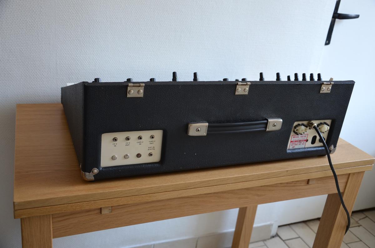 Oberheim 2 Voice (TVS-1)