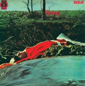 Spring - 1971