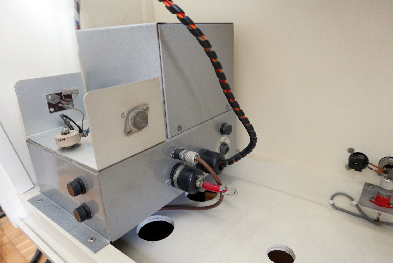 Mellotron M400 - Power Supply Unit