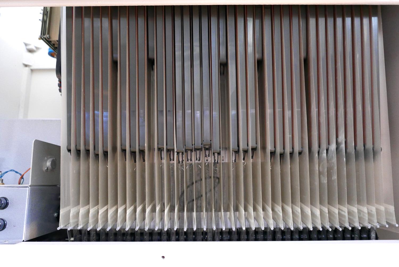 Mellotron M400 - Tapes