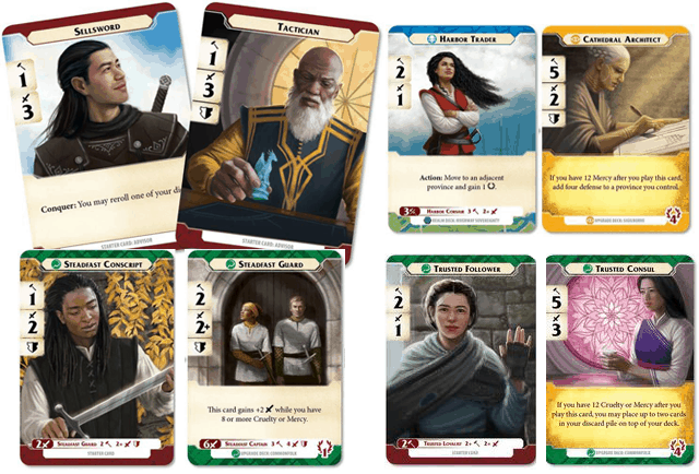 The UX Design of Board Games, Part 3: Diversity 2