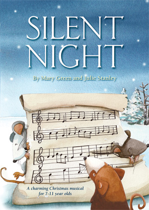 Silent Night Nativity Play Out Of The Ark Music