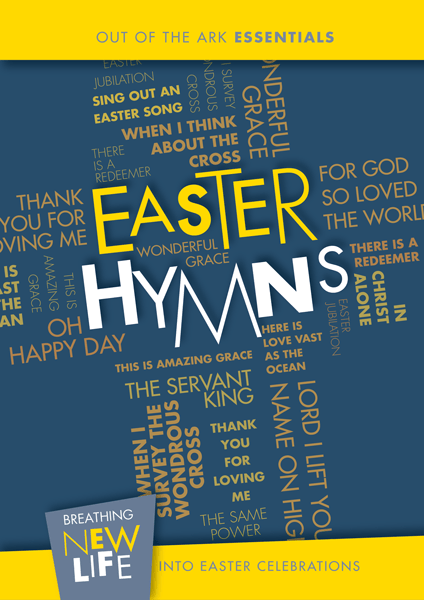 ESSENTIALS Easter Hymns  Childrens Hymns  Out of the