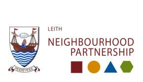 Leith Neighbourhood Partnership logo