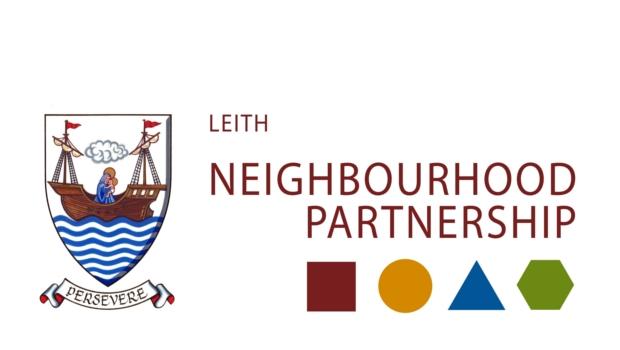 Leith Neighbourhood Partnership logo