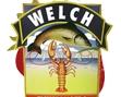 Welch Fishmongers logo