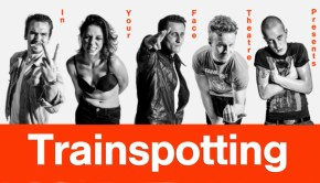 Trainspotting performance