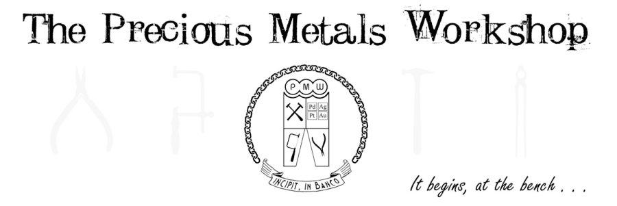 Precious Metals Workshop logo