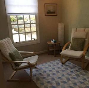 Tavistock Therapy Centre Room Photo 2