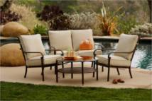 Quality Indoor Furniture - Living Room Family