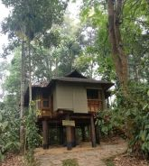 Trekking Trails Eco Lodges