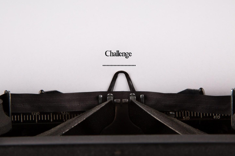 The £50 Challenge