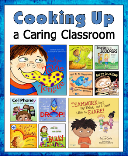 Cooking Up a Caring Classroom