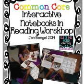 Interactive Notebooks and the Common Core