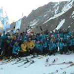 Torne-se um Instrutor de Esqui & Snowboard