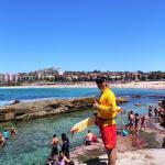 Como Ser Salva-Vidas Voluntário na Australia