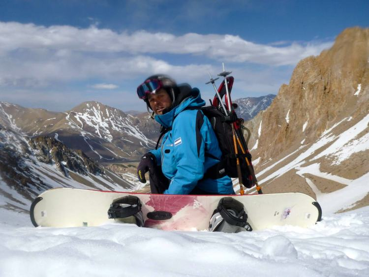 how to become a snowboard instructor in colorado
