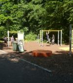 Outdoor Gym